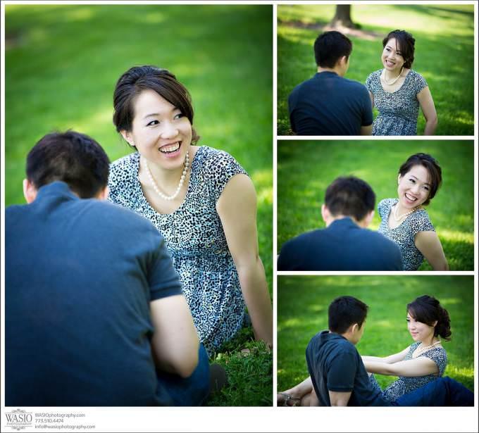 Chicago-Wedding-Photographer_romantic_date_lincoln_park_032-680x615 Lincoln Park Engagement Photography at Farmers Market - Angela + Chris