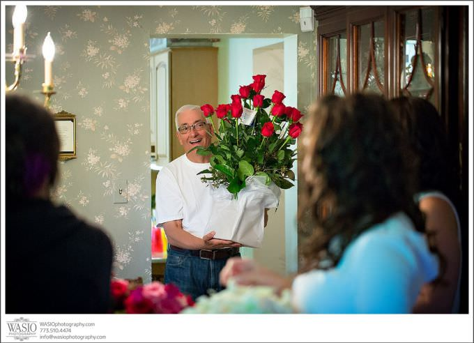 Chicago-Wedding-Photography-Cuneo-029-father-giving-flowers-from-groom-680x492 Modern Cuneo Wedding - Stephanie + Dominick