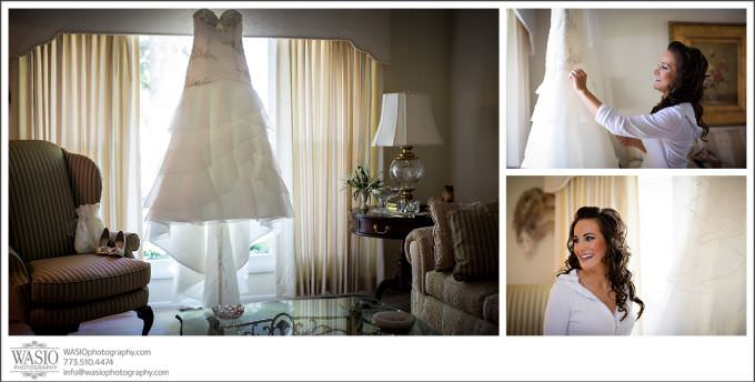Chicago-Wedding-Photography-Cuneo-030-beautiful-wedding-dress-680x344 Modern Cuneo Wedding - Stephanie + Dominick