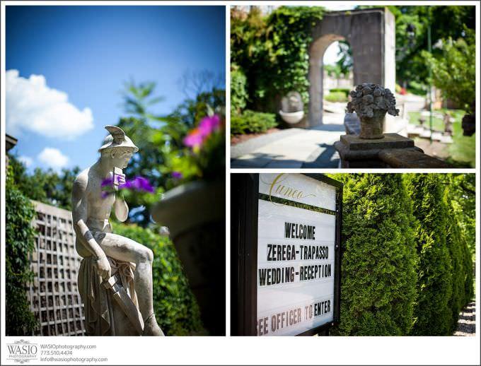 Chicago-Wedding-Photography-Cuneo-036-details-gardens-sculptures-680x518 Modern Cuneo Wedding - Stephanie + Dominick