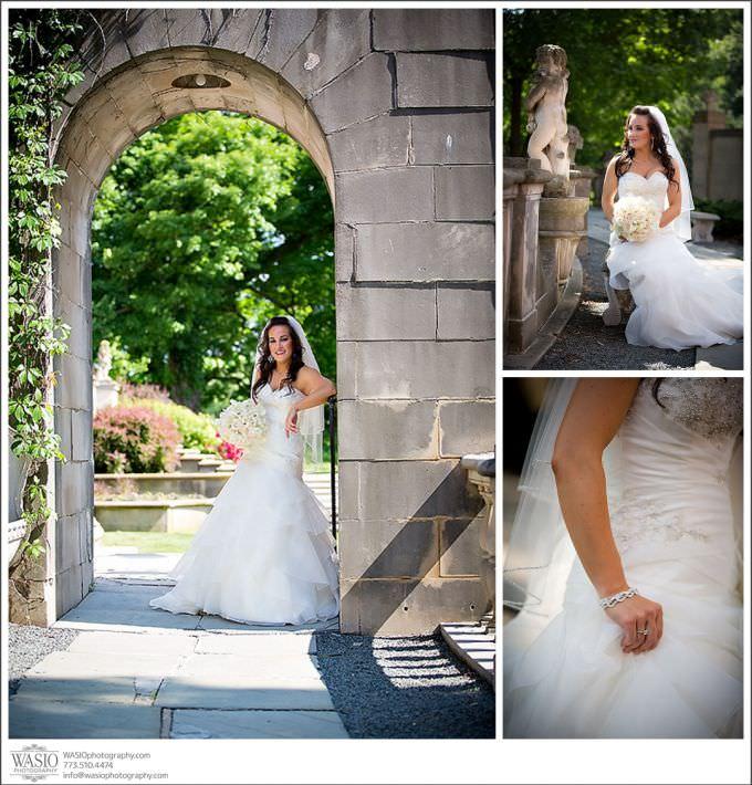 Chicago-Wedding-Photography-Cuneo-037-classy-gardens-portraits-680x710 Modern Cuneo Wedding - Stephanie + Dominick