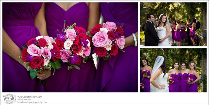 Chicago-Wedding-Photography-Cuneo-040-bride-wedding-party-outdoor-portraits-680x344 Modern Cuneo Wedding - Stephanie + Dominick
