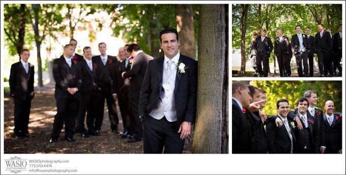 Chicago-Wedding-Photography-Cuneo-041-groom-wedding-modern-portraits-680x344 Modern Cuneo Wedding - Stephanie + Dominick