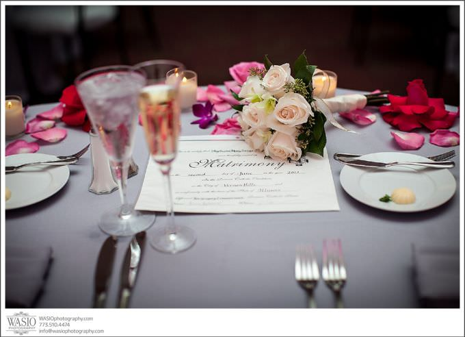 Chicago-Wedding-Photography-Cuneo-053-table-details-reception-680x492 Modern Cuneo Wedding - Stephanie + Dominick