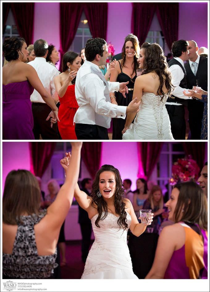 Chicago-Wedding-Photography-Cuneo-057-dance-reception-680x942 Modern Cuneo Wedding - Stephanie + Dominick