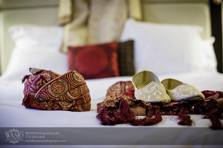 Chicago-Wedding-Photography-South-Asian-Indian-Wedding-0169-groom-getting-ready-931x620 South Asian Indian Wedding at JW Marriott - Shreya + Monil