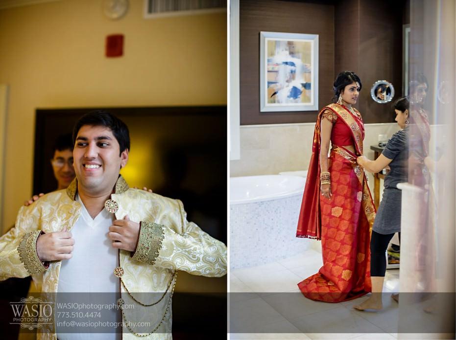 Chicago-Wedding-Photography-South-Asian-Indian-Wedding-0172-931x695 South Asian Indian Wedding at JW Marriott - Shreya + Monil