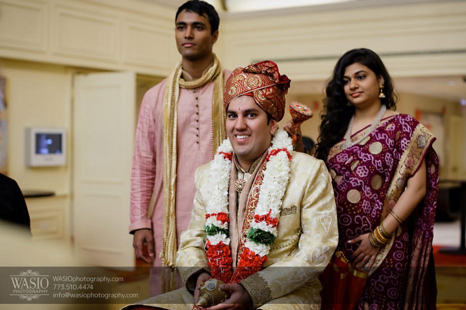 Chicago-Wedding-Photography-South-Asian-Indian-Wedding-0185-931x620 South Asian Indian Wedding at JW Marriott - Shreya + Monil
