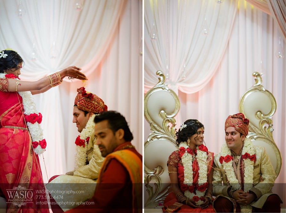 Chicago-Wedding-Photography-South-Asian-Indian-Wedding-0206-931x695 South Asian Indian Wedding at JW Marriott - Shreya + Monil