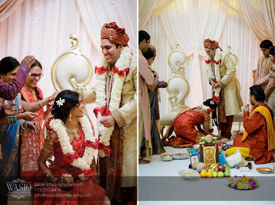 Chicago-Wedding-Photography-South-Asian-Indian-Wedding-0209-931x695 South Asian Indian Wedding at JW Marriott - Shreya + Monil