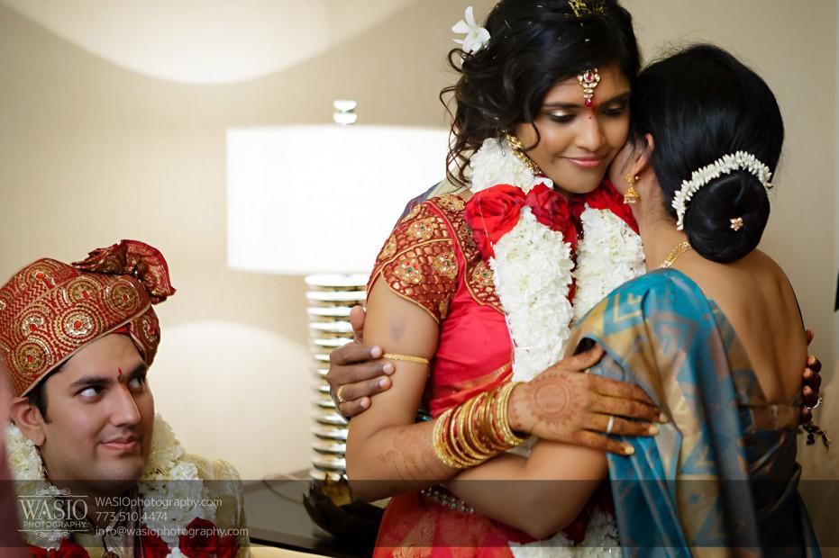 Chicago-Wedding-Photography-South-Asian-Indian-Wedding-0212-931x620 South Asian Indian Wedding at JW Marriott - Shreya + Monil