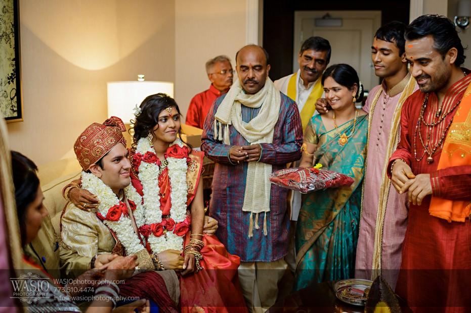 Chicago-Wedding-Photography-South-Asian-Indian-Wedding-0216-931x620 South Asian Indian Wedding at JW Marriott - Shreya + Monil