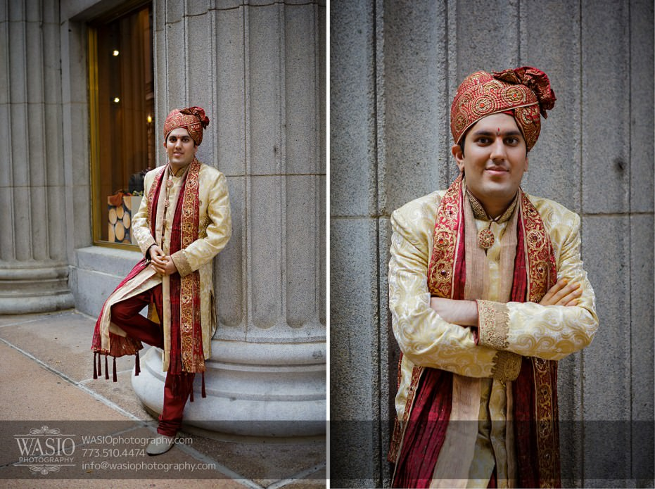 Chicago-Wedding-Photography-South-Asian-Indian-Wedding-0217-931x695 South Asian Indian Wedding at JW Marriott - Shreya + Monil