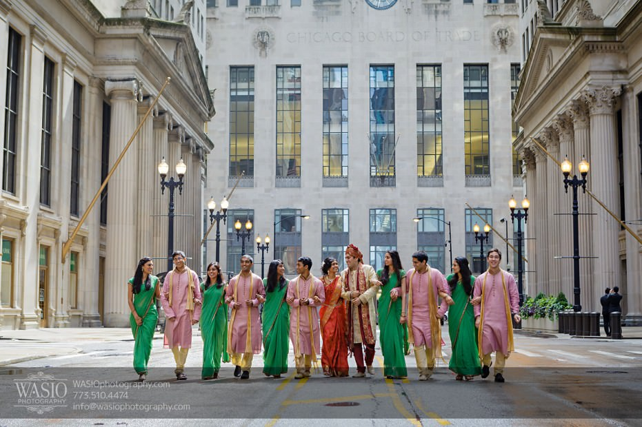 Chicago-Wedding-Photography-South-Asian-Indian-Wedding-0220-931x620 South Asian Indian Wedding at JW Marriott - Shreya + Monil