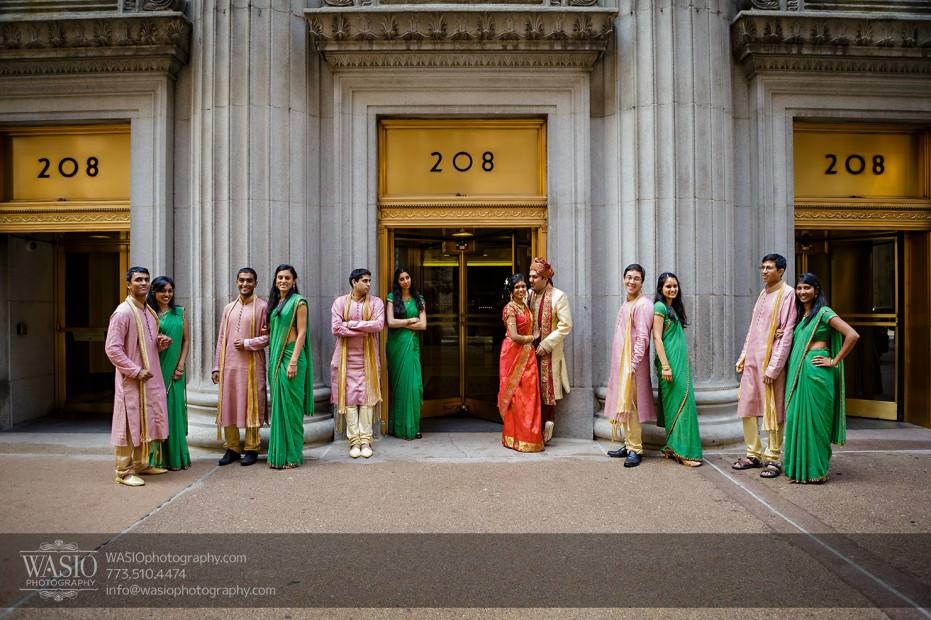 Chicago-Wedding-Photography-South-Asian-Indian-Wedding-0221-931x620 South Asian Indian Wedding at JW Marriott - Shreya + Monil