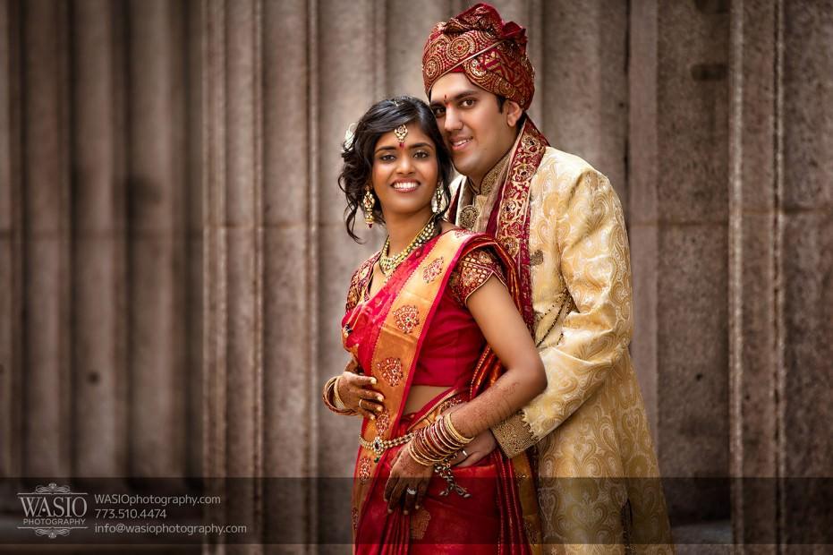 Chicago-Wedding-Photography-South-Asian-Indian-Wedding-0222-931x620 South Asian Indian Wedding at JW Marriott - Shreya + Monil