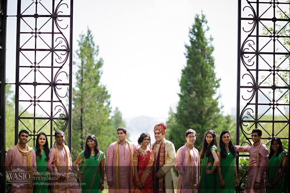 Chicago-Wedding-Photography-South-Asian-Indian-Wedding-0225-931x620 South Asian Indian Wedding at JW Marriott - Shreya + Monil