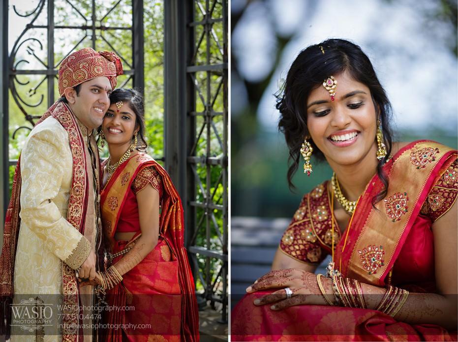 Chicago-Wedding-Photography-South-Asian-Indian-Wedding-0227-931x695 South Asian Indian Wedding at JW Marriott - Shreya + Monil