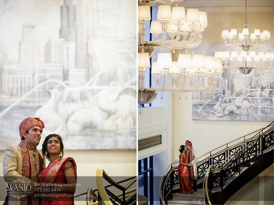 Chicago-Wedding-Photography-South-Asian-Indian-Wedding-0234-931x695 South Asian Indian Wedding at JW Marriott - Shreya + Monil