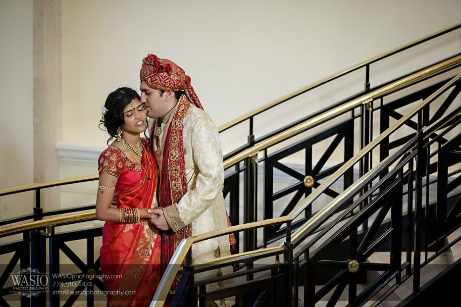 Chicago-Wedding-Photography-South-Asian-Indian-Wedding-0235-931x620 South Asian Indian Wedding at JW Marriott - Shreya + Monil