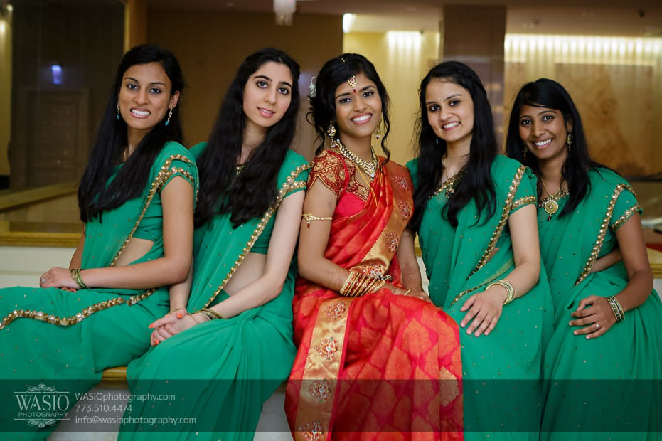 Chicago-Wedding-Photography-South-Asian-Indian-Wedding-0238-931x620 South Asian Indian Wedding at JW Marriott - Shreya + Monil