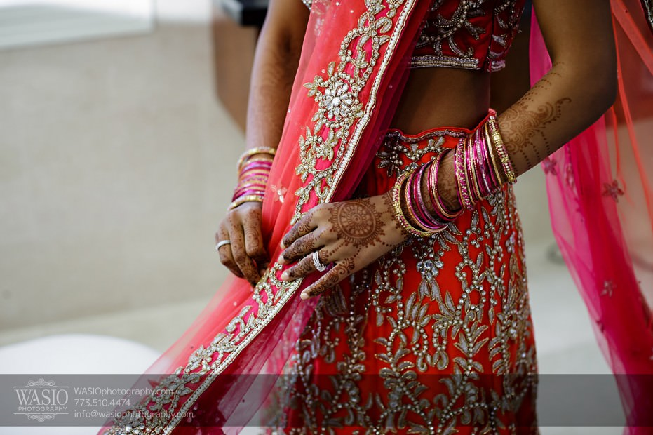 Chicago-Wedding-Photography-South-Asian-Indian-Wedding-0239-931x620 South Asian Indian Wedding at JW Marriott - Shreya + Monil