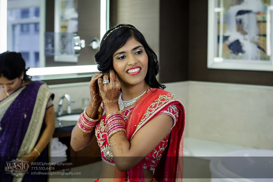 Chicago-Wedding-Photography-South-Asian-Indian-Wedding-0241-931x620 South Asian Indian Wedding at JW Marriott - Shreya + Monil