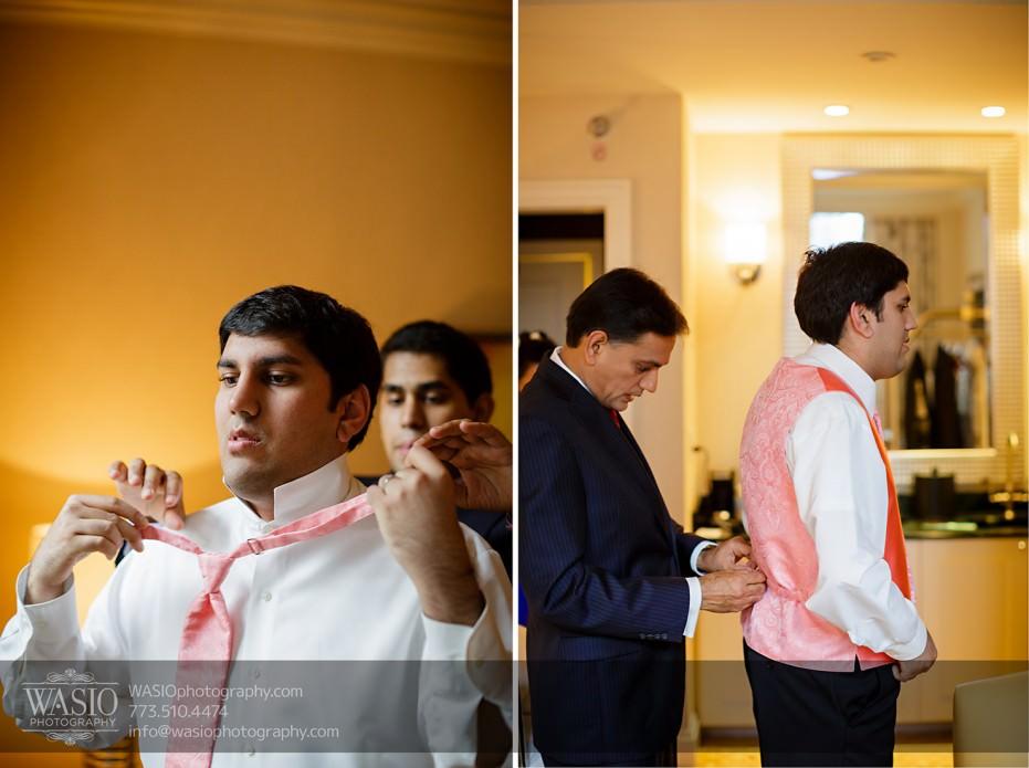Chicago-Wedding-Photography-South-Asian-Indian-Wedding-0242-931x695 South Asian Indian Wedding at JW Marriott - Shreya + Monil