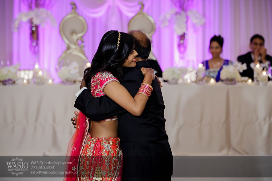 Chicago-Wedding-Photography-South-Asian-Indian-Wedding-0255-father-of-the-bride-dance-931x620 South Asian Indian Wedding at JW Marriott - Shreya + Monil