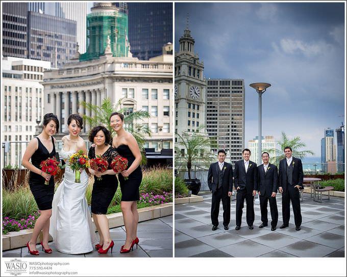 Chicago-Wedding-Photography_158-680x544 Chicago Hotel Wedding - Trump Tower - Angela + Chris