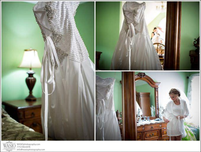 Chicago-Wedding-Photography_186-beautiful-wedding-dress-680x516 Chicago Wedding Photography - Natalia + Michal