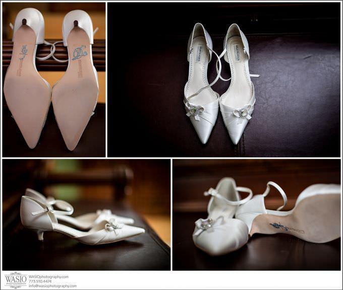 Chicago-Wedding-Photography_188-bride-designer-shoes-680x576 Chicago Wedding Photography - Natalia + Michal