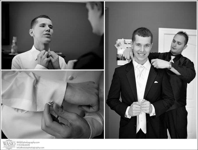 Chicago-Wedding-Photography_189-groom-best-man-getting-ready-680x516 Chicago Wedding Photography - Natalia + Michal