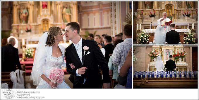 Chicago-Wedding-Photography_200-catholic-ceremony-church-680x341 Chicago Wedding Photography - Natalia + Michal