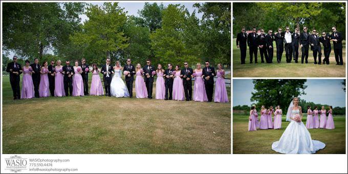 Chicago-Wedding-Photography_206-modern-wedding-party-680x341 Chicago Wedding Photography - Natalia + Michal