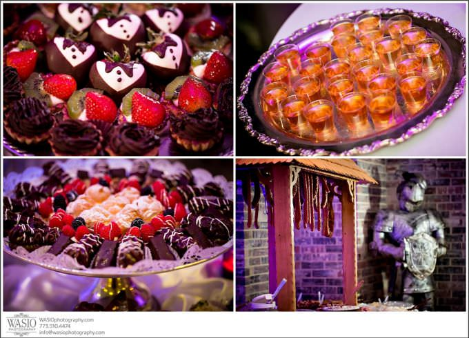 Chicago-Wedding-Photography_215-desert-reception-food-680x490 Chicago Wedding Photography - Natalia + Michal
