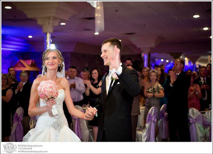 Chicago-Wedding-Photography_217-bride-groom-vibrant-680x490 Chicago Wedding Photography - Natalia + Michal