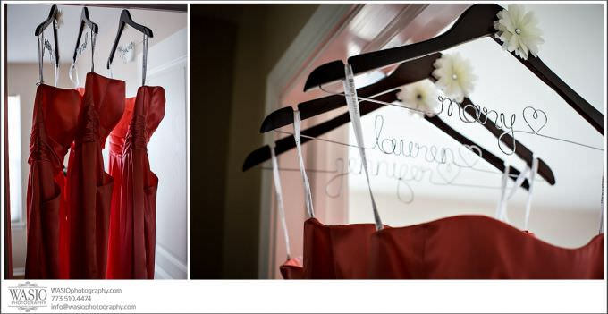 Chicago-Wedding-Photography_219-bridesmaids-dress-etsy-hanger-680x351 Wedding Photography Chicago - Kathy + Ned
