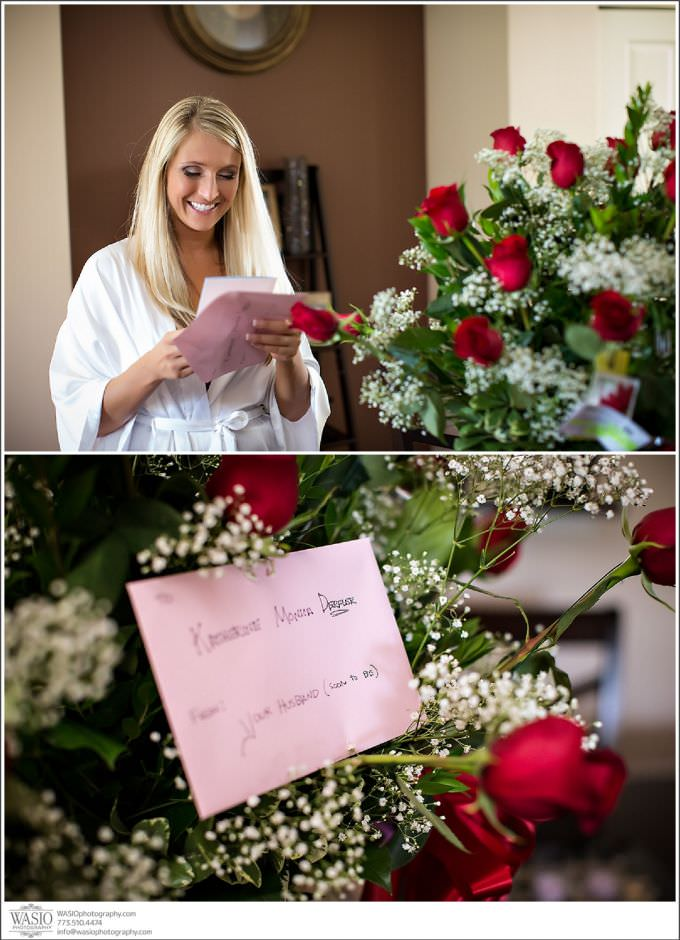 Chicago-Wedding-Photography_229-bride-reading-love-letter-from-groom-680x940 Wedding Photography Chicago - Kathy + Ned