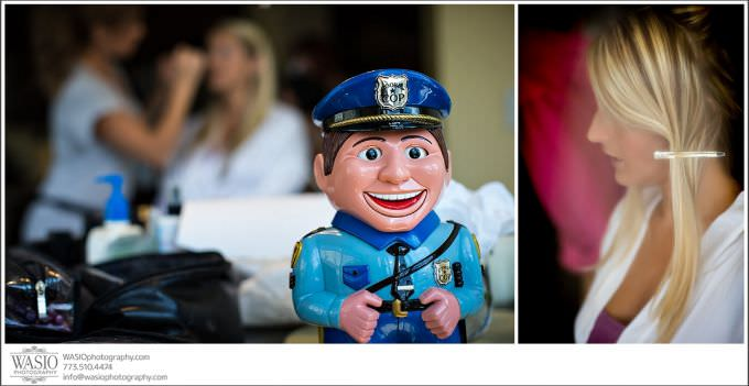 Chicago-Wedding-Photography_230-bride-make-up-hair-policeman-cookie-jar-680x351 Wedding Photography Chicago - Kathy + Ned