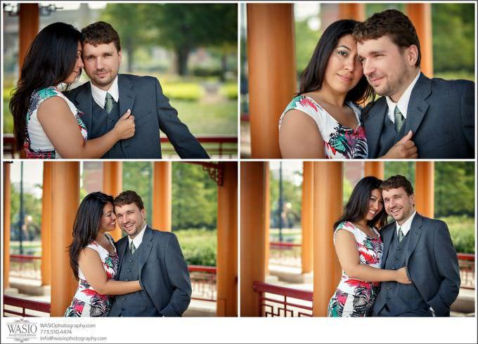 Chicago-Wedding-Photography_230-intimate-portrait-680x490 Chicago Engagement Photography - Andrea + Darek