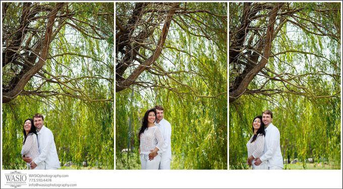 Chicago-Wedding-Photography_239-fun-couple-park-680x375 Chicago Engagement Photography - Andrea + Darek