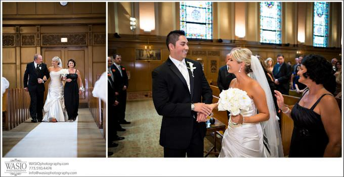 Chicago-Wedding-Photography_241-processional-catholic-church-680x351 Wedding Photography Chicago - Kathy + Ned