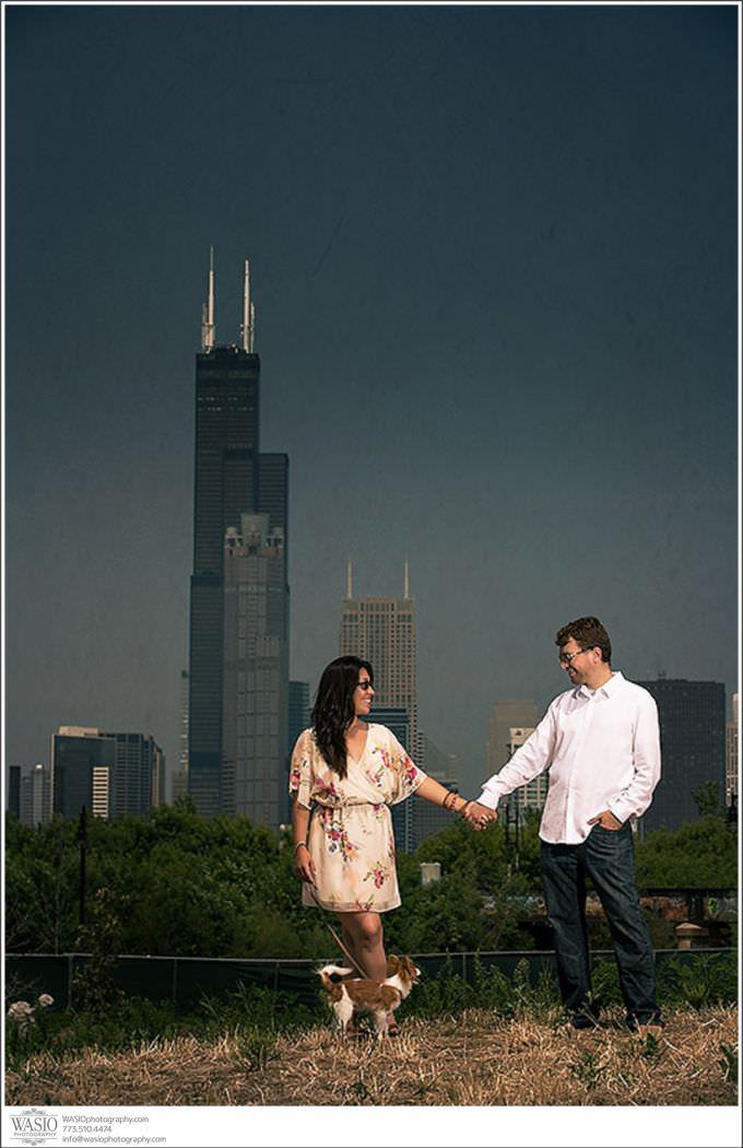 Chicago-Wedding-Photography_244-illinois-engagement-urban-680x1050 Chicago Engagement Photography - Andrea + Darek