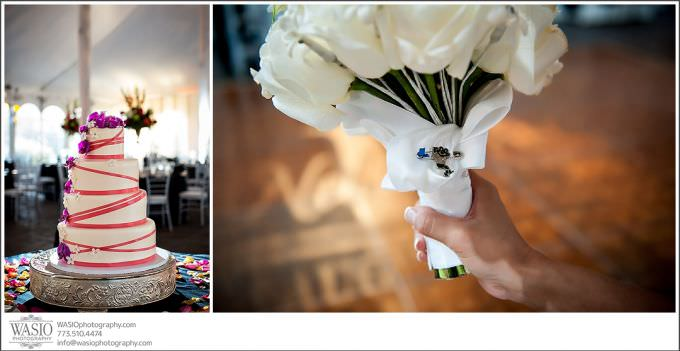 Chicago-Wedding-Photography_261-wedding-cake-flowers-680x351 Wedding Photography Chicago - Kathy + Ned