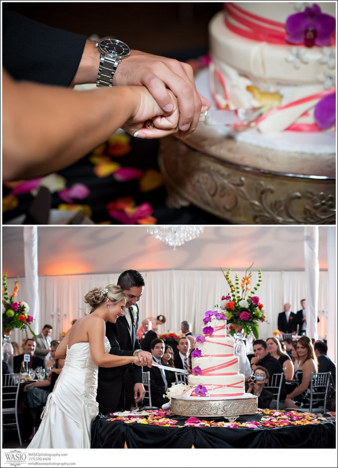 Chicago-Wedding-Photography_263-cake-cutting-680x940 Wedding Photography Chicago - Kathy + Ned
