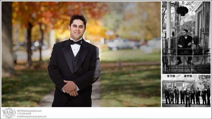 Chicago-Wedding-Photography_374-groom-portrait-680x384 Romantic Wedding Story - Jessie + Anthony