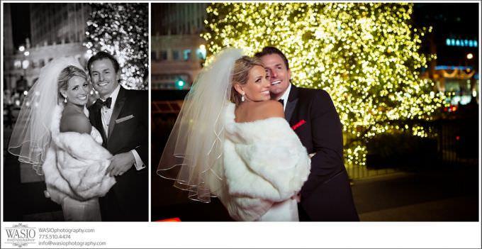 Chicago-Wedding-Photography_398-high-end-wedding-night-portrait-wrigley-building-680x351 Chicago Wedding at Blackstone Hotel - Jody + Mike