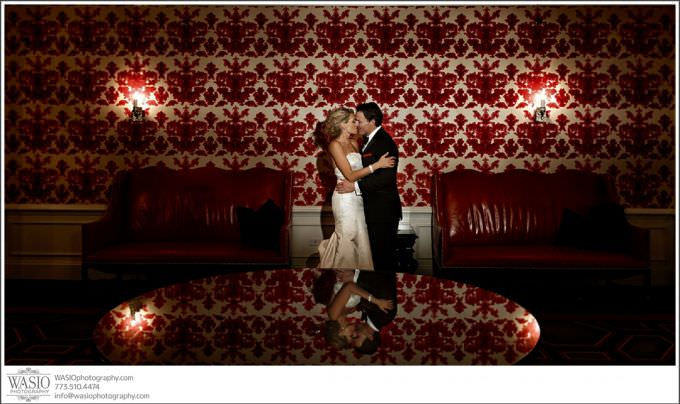 Chicago-Wedding-Photography_400-blackstone-hotel-red-room-romantic-portrait-680x404 Chicago Wedding at Blackstone Hotel - Jody + Mike