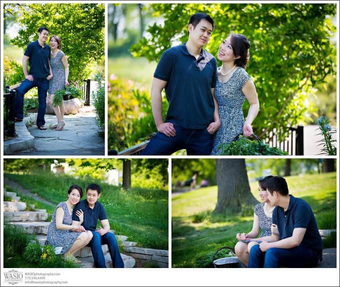 Chicago-Wedding-urban_city_park_engagment_photographs_030-680x575 Lincoln Park Engagement Photography at Farmers Market - Angela + Chris
